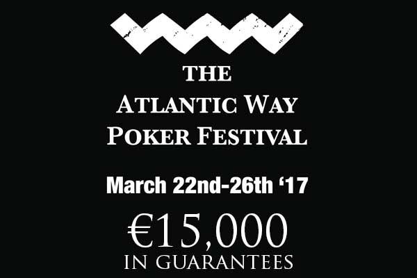 Adelaide Casino Poker Tournament Calendar